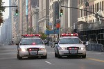 US - NY - New York City - Police Department