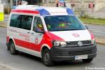Wien - ASBÖ - KTW - 307