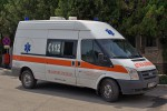 Arad - Rettungsdienst - KTW - A2