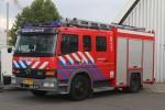 Houten - Brandweer - HLF - 09-1731