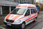 ASG Ambulanz KTW 02-02 (a.D./2) (HH-BP 981)