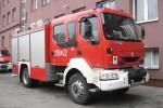 Warszawa - SGSP - TLF - 250W22