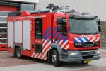 Goeree-Overflakkee - Brandweer - HLF - 17-4532