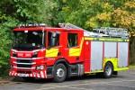 Birchwood - Cheshire Fire & Rescue Service - WrL