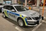 Praha - Policie - 7AZ 8519 - FuStW