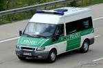 BP25-842 - Ford Transit 125 T330 - HGruKW