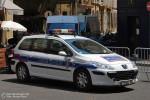 Aix-en-Provence - Police Municipale - VP - FuStW