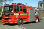 Oldbury - West Midlands Fire & Rescue Service - PrL