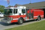 Burlington - FD - Engine 4 (a.D.)