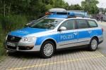 WHV-P 937 - VW Passat - FustW
