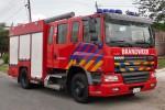 Willemstad - Brandweer - HLF - TS-3