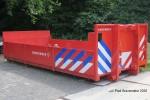 Hoorn - Brandweer - AB-Pritsche - 10-XXXX