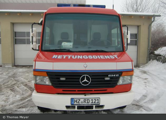 Rettung Blankenburg 140/89
