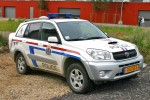 AA 1513 - Police Grand-Ducale - FuStW (a.D.)