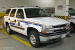 North Vancouver - RCMP - NV 3025 - Supervisor