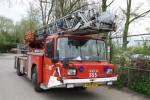 Amsterdam - Brandweer - DLK - 59-555 (a.D.)