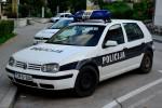Jajce - Policija - FuStW