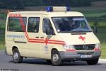Rotkreuz Burglengenfeld 66/80-01