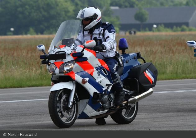 's-Hertogenbosch - Koninklijke Marechaussee - KRad