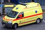 Kladno - Nemocnice - KTW
