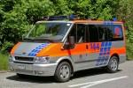 Kreuzlingen - RescueMed - ELW SanThur 322 (a.D.)