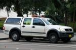 Sydney - City Ranger - Pkw