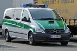 NI - Hannover - MB Vito 116 cdi