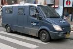 Groningen - Politie - ME - GefKw - NN R 2.10