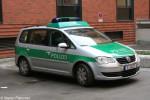 B-30129 - VW Touran 1.9 TDI - FuStW