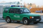 BBL4-7023 - Landrover Discovery – FuStW