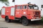 Balatonboglár - Tűzoltóság - TLF