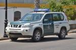 Ubrique - Guardia Civil - FuStW