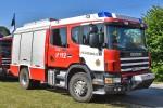 Tallinn - Päästekolledž - HLF - K16
