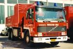 Lintgen - Protection Civile - WLF