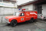 Rasht - Firefighting & Safety Services Organization - KTLF - 112