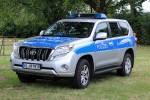 WI-HP 9819 - Toyota Land Cruiser - FuStW