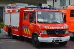 Zele - Brandweer - VRW - D81