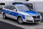BP15-378 - VW Passat Variant - FuStw
