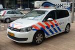 Vlaardingen - Politie - FuStW