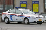 A 7692 - Police Grand-Ducale - FuStW