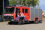 Zevenaar - Brandweer - HLF - Opl-3