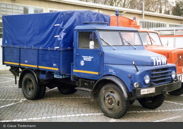 Heros Hamburg 05/86/31 (a.D.)