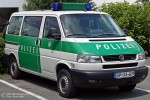 BP33-409 - VW T4 Syncro - FuStW (a.D.)