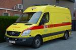 Zele - Ambulance Centrum Oost-Vlaanderen - RTW - 10229