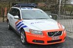 Brecht - Federale Politie - Wegpolitie - FuStW