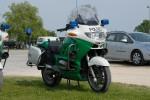 Unbekannter Ort - BMW R 1150 RT - Krad
