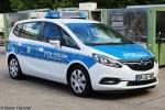 BP16-955 - Opel Zafira - FuStW