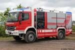 Mercedes-Benz Atego 1226 AFE - Rosenbauer - HLF 10/6