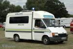 Hampshire - Hampshire Ambulance Service - RTW