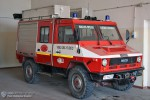 Agrigento - Vigili del Fuoco - GW-Höhenrettung